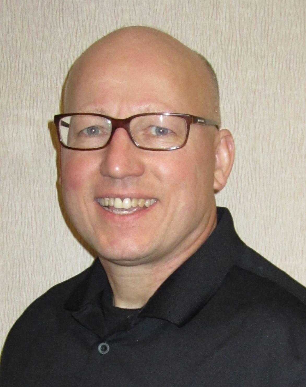 Keith Martin