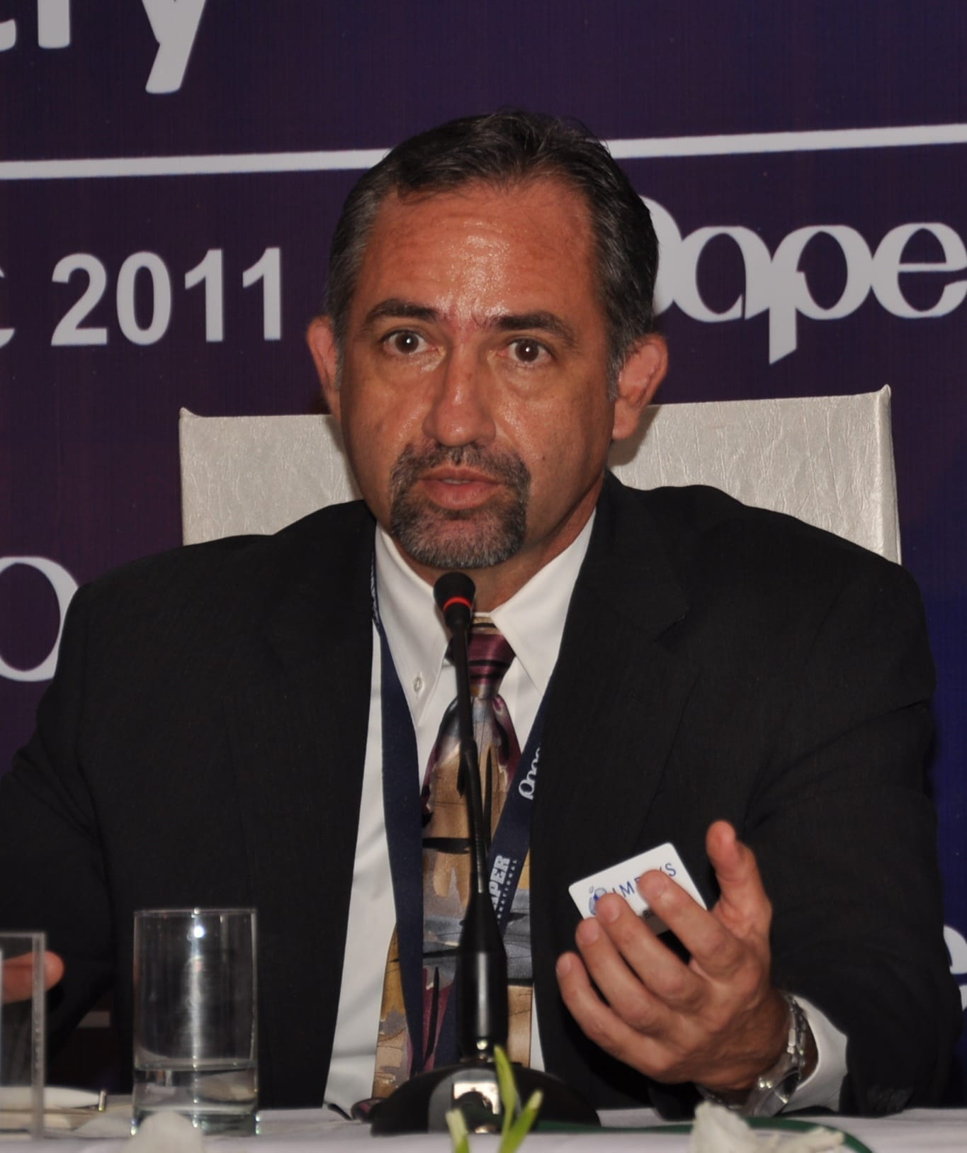 Dave Bakshi