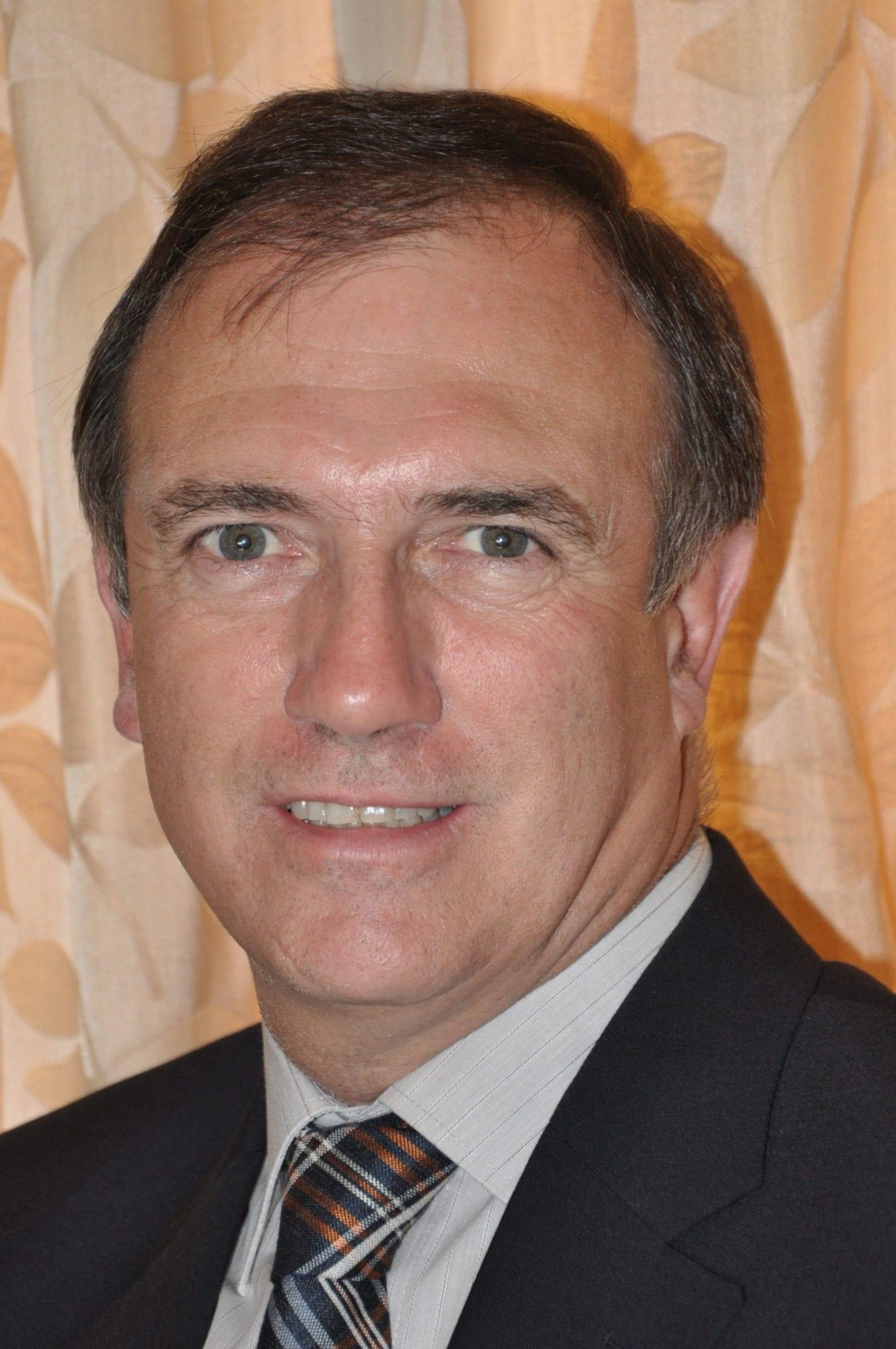 David Moysey
