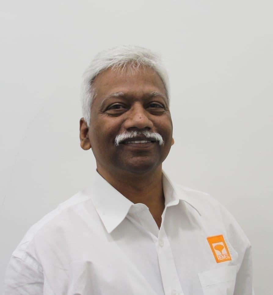 Rajesh Badre